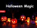 Halloween Magic on Roku