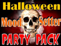 Halloween Party Pack 2018