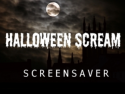 Halloween Scream Screensaver