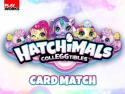 Hatchimals Card Match
