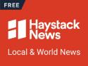 Haystack Local & World News on Roku