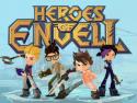 Heroes of Envell