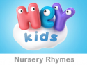 Nursery Rhymes by HeyKids on Roku