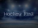 Hockey Rink Theme on Roku