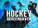 Hockey Screensaver