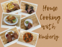 Home Cooking With Kimberly