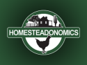 Homesteadonomics - DIY Living