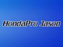 Honda Pro Jason