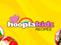 HooplaKidz Recipes