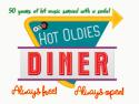Hot Oldies Diner Radio