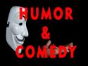 Humor and Comedy