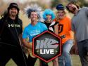 Ike Live - Bass Fishing Show