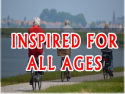 Inspired for All Ages
