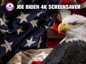 Joe Biden 4K Screensaver on Roku