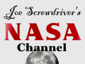 Joe Screwdriver's NASA Channel