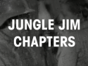 Jungle Jim Chapters
