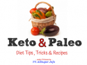 Keto And Paleo Diet