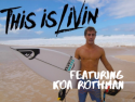 Koa Rothman on YouTube