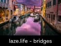 laze.life - bridges