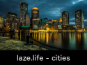 laze.life - cities