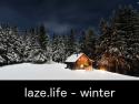 laze.life - winter
