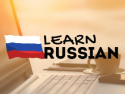 LEARN RUSSIAN TODAY