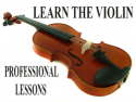 Learn The Violin