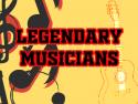 Legendary Musicians on Roku