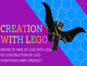 LEGOlab channel