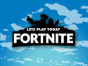 Let's Play Today - Fortnite