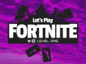 Let's Play Fortnite - Gaming