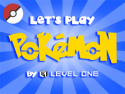 Lets Play Pokemon