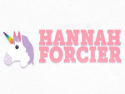 Lifestyle with Hannah Forcier
