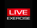 LIVEexercise At Home Workouts