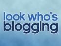 Look Who's Blogging