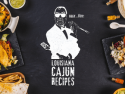 Louisiana Cajun Recipes