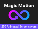 Magic Motion Screensavers on Roku