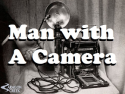 Man with a Camera Channel