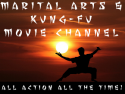 Martial Arts & Kung-Fu Movies