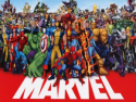 Marvel Comic Universe