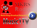 Media Kiings Broadcast TV