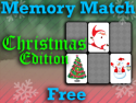 Memory Match Free Christmas