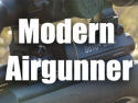 Modern Airgunner on Roku