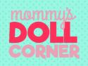 Mommys Doll Corner