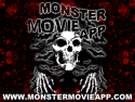 Monster Movie APP