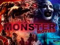 Monster Movies - Free Movies on Roku