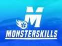 Monster Skills Car Gaming