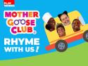 Mother Goose Club Playhouse