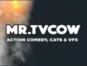 Mr.TVCow