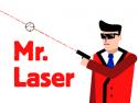 Mr. Laser
